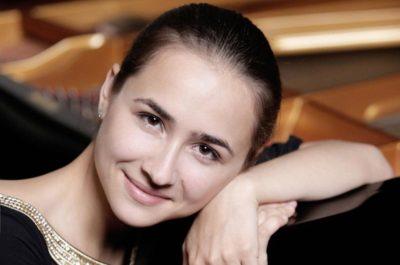 Anna Tsybuleva - Web
