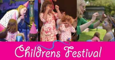Childrens Festival 2014 Image