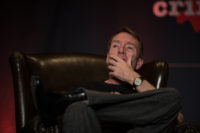 Special Guests: Lee Child interviewed by Rory Bremner
