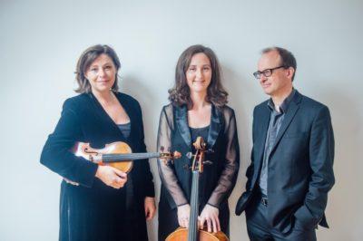 Gould Trio - Web