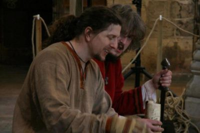 History Maid Viking Sagas