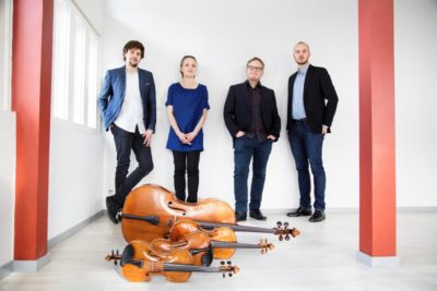 Kamus Quartet Web Pic