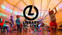 Library of Live