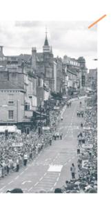 Parliment Street