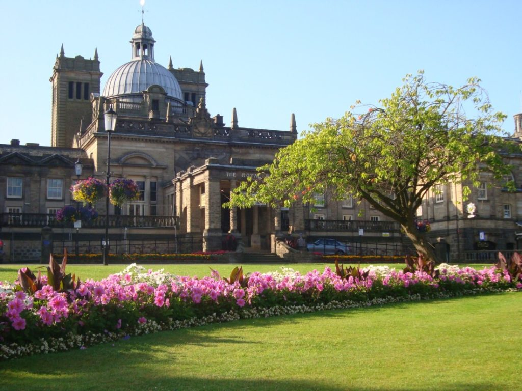 Royal Baths - Harrogate