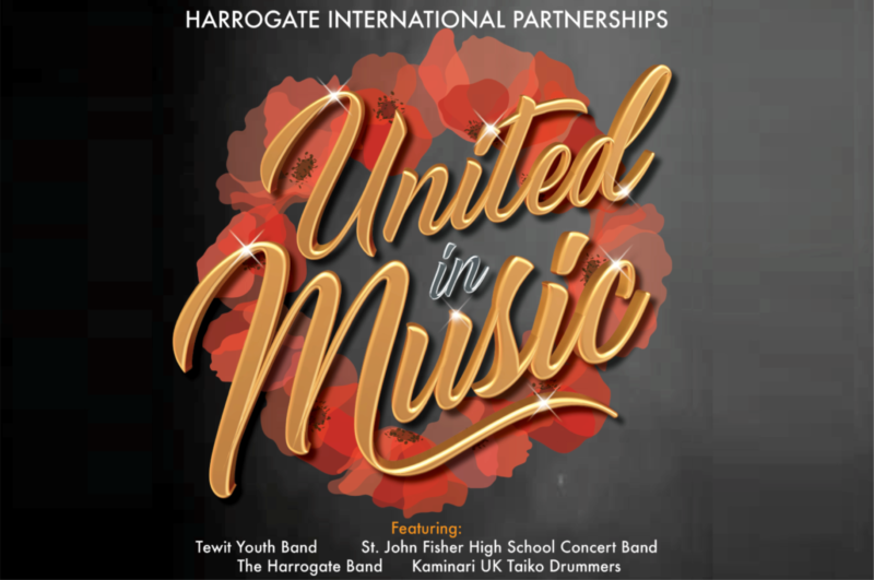 United In Music Websquare