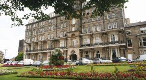Yorkshire Hotel
