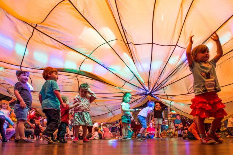 children parachute image web size