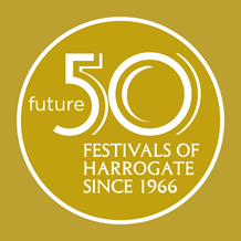 Harrogate International Future 50 Appeal