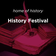 Harrogate History Festival