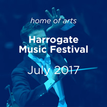 Harrogate Summer Music Festival