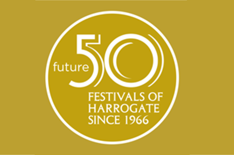 50 featured logo