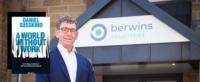Berwins Book Reviews Header - Paul Berwin