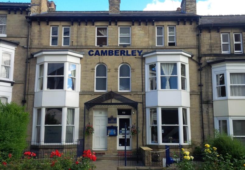 Camberley B&B