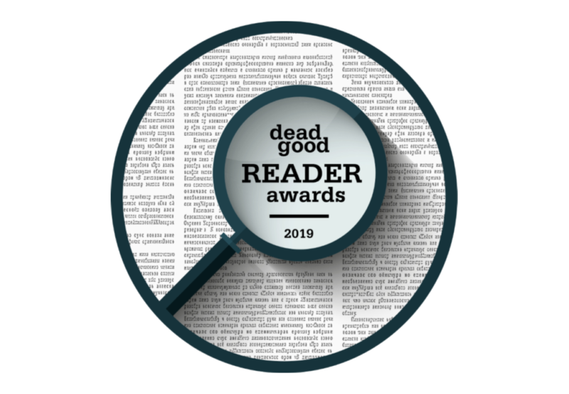 Dead Good Readers