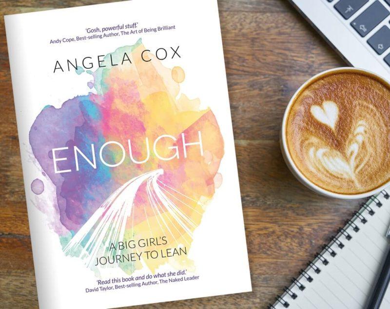 Enough-Book