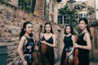 Esme Quartet Websize Image