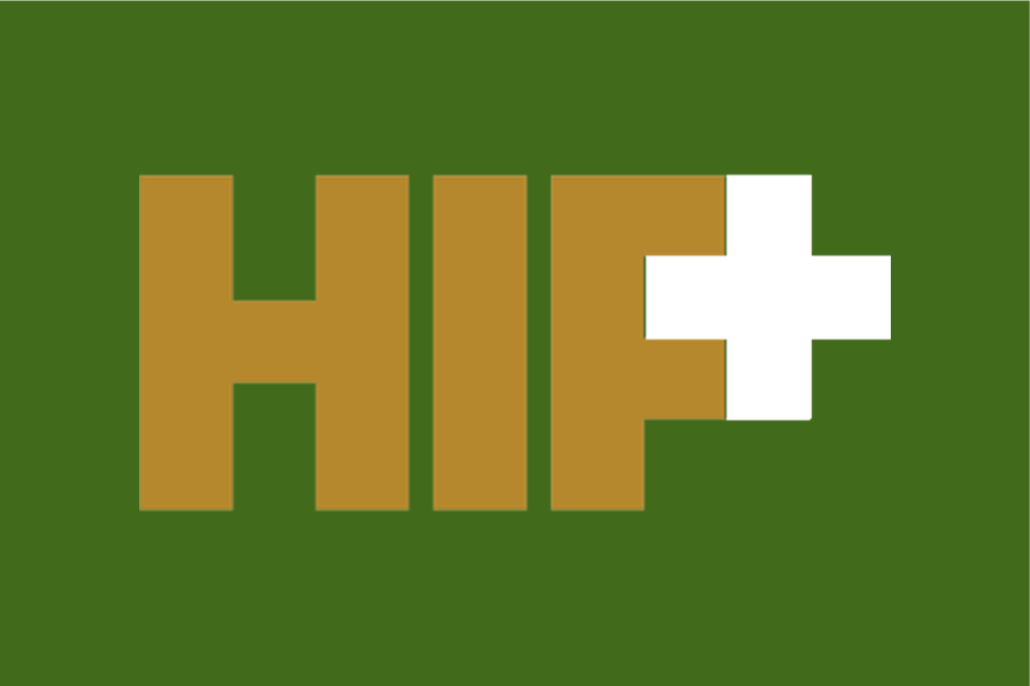 HIF+ logo for web