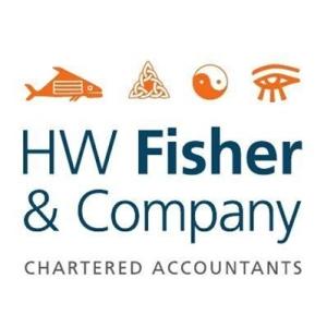 HW Fisher