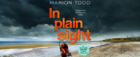 In Plain Sight You're Booked Banner 2