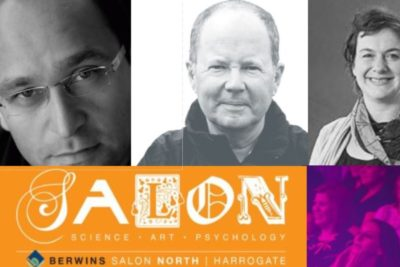 Salon promo image evo
