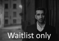 Waitlist - A.A. Dhand
