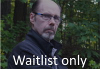 Waitlist - Jeffery Deaver