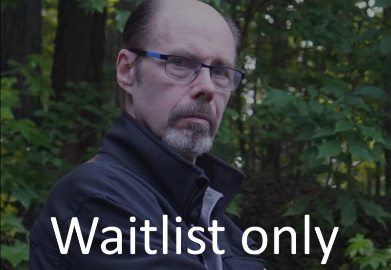 Waitlist - Jeffery Deaver