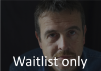 Waitlist - Mark Billingham