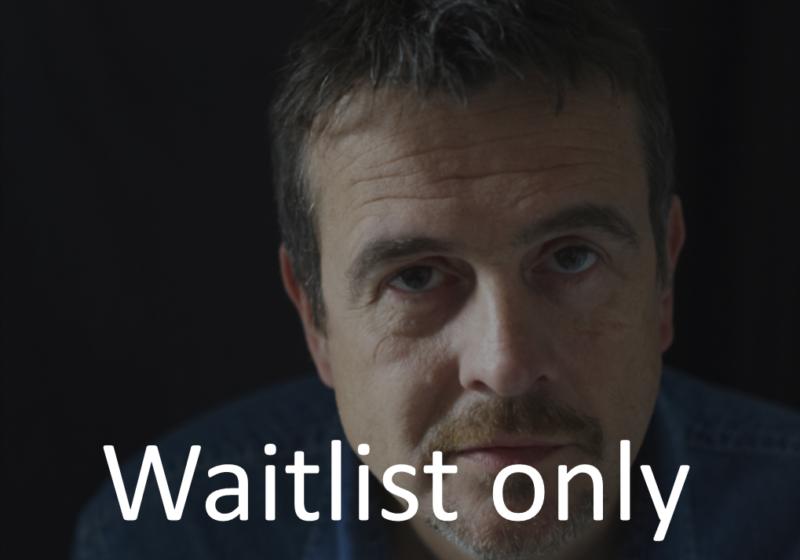 Waitlist - Mark Billingham