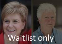 Waitlist - McDermid-Sturgeon