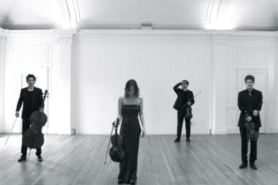 Websize Ruisi Quartet