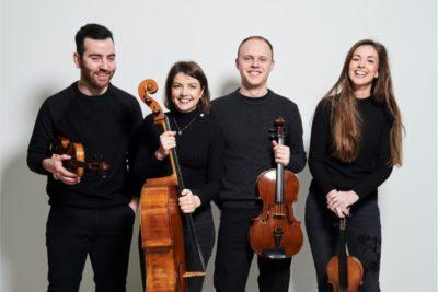 Websize Solem Quartet
